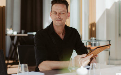 AHGZ über neuen Restaurantleiter im theNOname