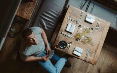 Gastronom Jonathan Kartenberg im Interview