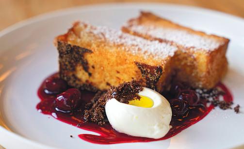 Rezept des Frühstück 3000 Küchenchefs im EssPress