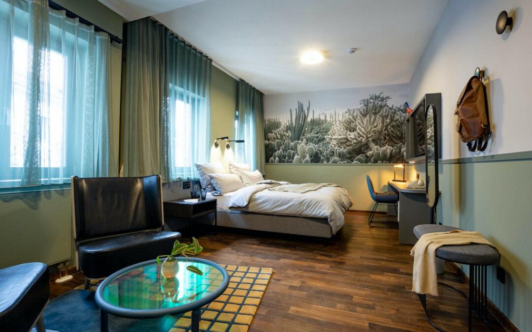The Circus Hotel eröffnet in Berlin