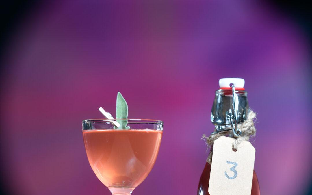 Das Bonvivant Cocktail-Bistro ist auch im Lockdown aktiv