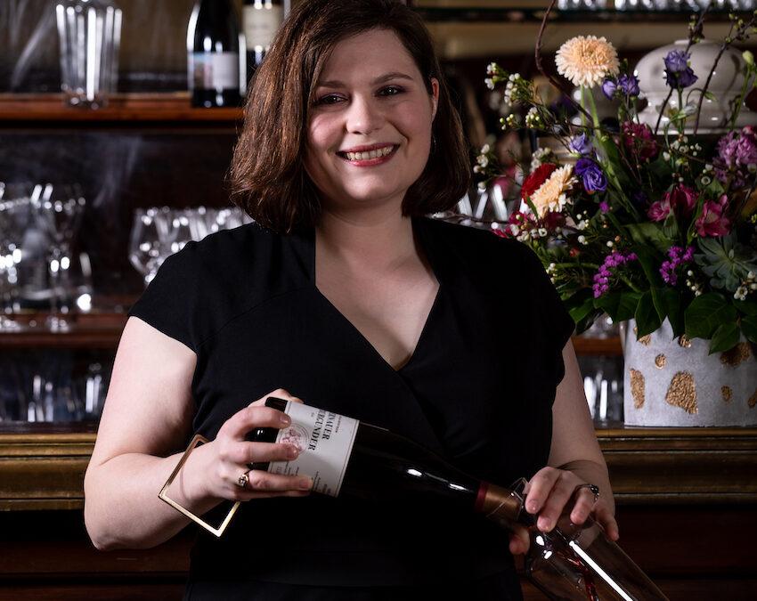 Horvath Janine Woltaire von White Kitchen