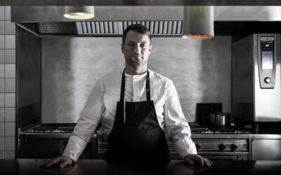 Sebastian Frank im Podcast bei Restaurant-Ranglisten