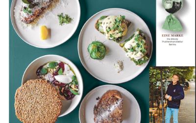 EssPress stellt Frühstücksrezepte aus dem Bonvivant vor